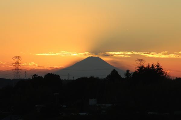 『富士山(カルタ用)』の画像