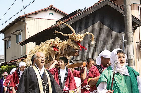 『太刀祭(カルタ用)』の画像