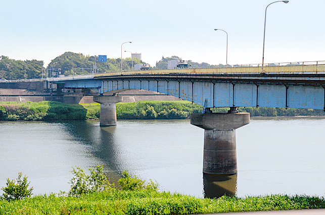 『栄橋(カルタ用)』の画像