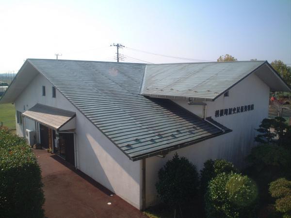『利根町歴史民俗資料館(カルタ用)』の画像